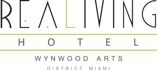 Real Living Hotel – Wynwood  Arts District
