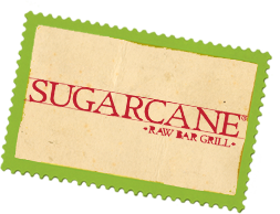 Sugar Cane raw bar grill