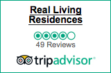 Trip Advisor Reviews and Logo